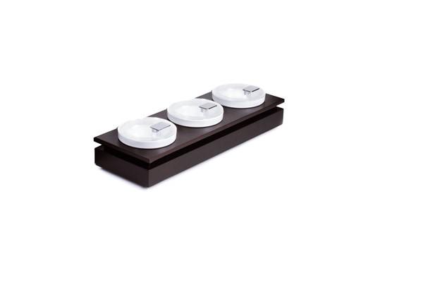 Bowl Board S Set 2 53 x 17,6 cm, H: 8,5 cm