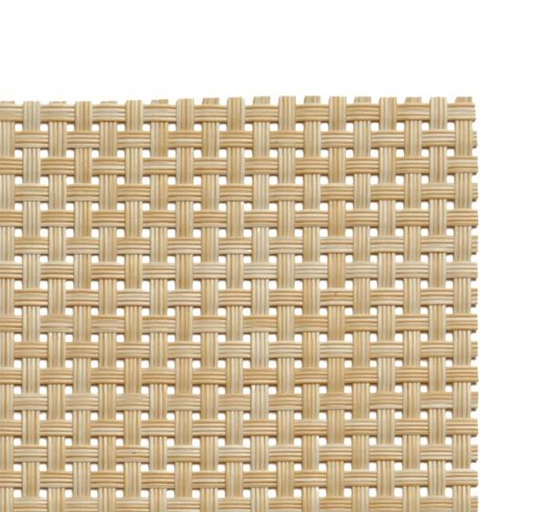 Servietten- und Bestecktaschen 24 x 9 cm, beige