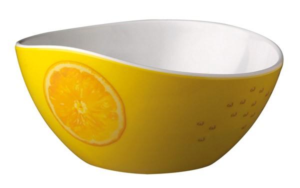 Schale -FRUITS- Ø 15 cm, H: 7,5 cm, 450 ml