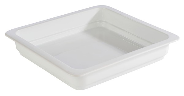 GN 2/3 Behälter 35,4 x 32,5 cm, H: 6 cm