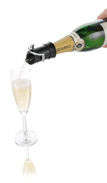 Champagnerverschluss 5 x 5 cm, H: 8 cm