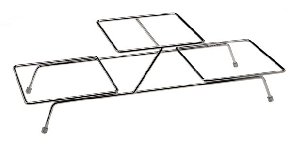 Buffet-Gestell -FLOAT SMALL- 55,5 x 19 cm, H: 15,5 cm