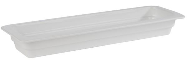 GN 2/4 Behälter 53 x 16,2 cm, H: 6 cm