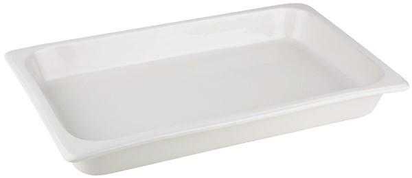 GN 1/1 Behälter 53 x 32,5 cm, H: 6 cm