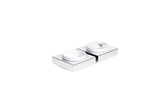 Bowl Box S - eckig 17,4 x 17,4 cm, H: 6 cm
