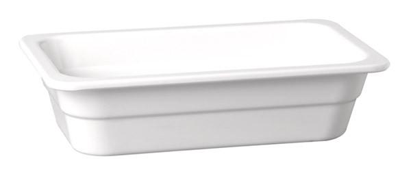 GN 2/4 Behälter -HIGH LINE- 53 x 16,2 cm, Tiefe: 65 mm