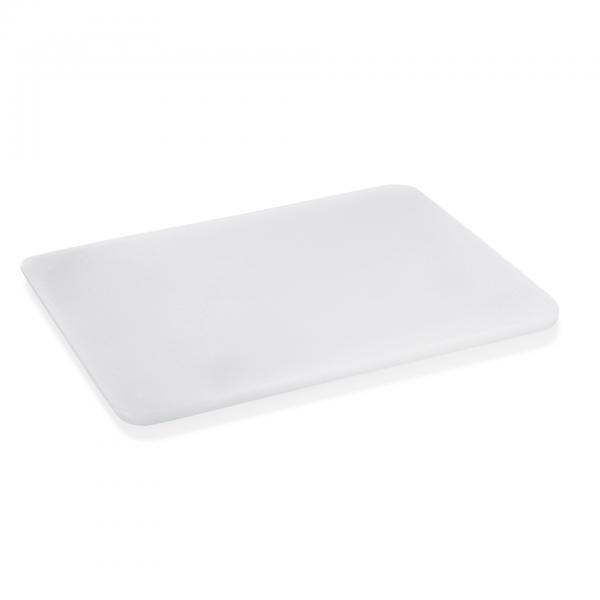 Schneidbrett, Kunststoff, 30x20 oder 40x30 cm wählbar, ohne Griff