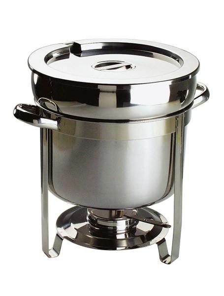 Hot Pot / Suppentopf Ø 30 cm, H: 36 cm