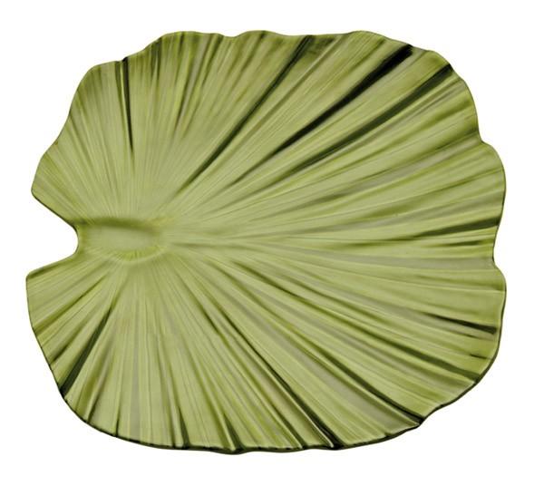 Palmblattschale