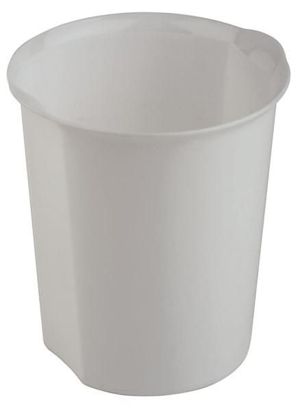 Tischrestebehälter Ø 14 cm, H: 15 cm, 1,2 Liter