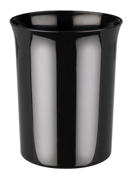 Tischrestebehälter Ø 11 cm, H: 14 cm, 0,9 Liter
