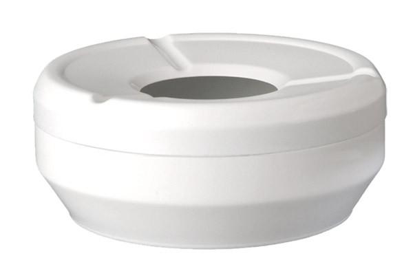 Wind-Aschenbecher -CASUAL- Ø 12 cm, H: 4,5 cm