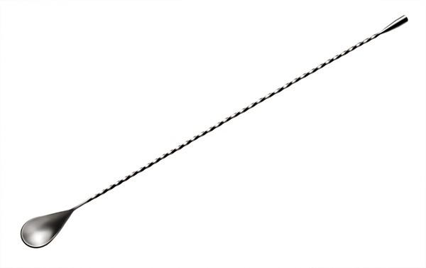 Barlöffel Länge 44 cm