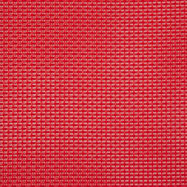 Tischset - rot 45 x 33 cm