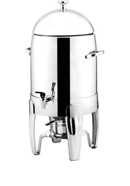 Kaffeedispenser -Happy Hour- 31 x 33,5 cm, H: 54,5 cm