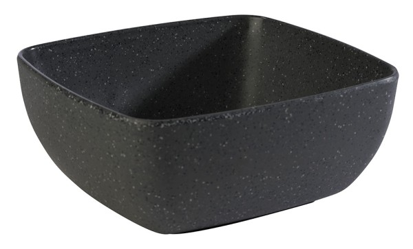 GN 1/6 Schale -FRIDA STONE- 17,6 x 16,2 cm, H: 7,5 cm