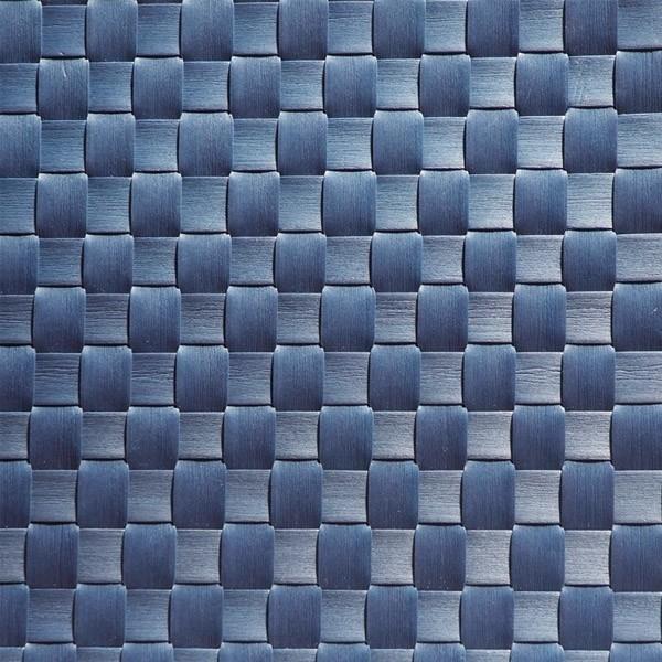 Tischset - blau 45 x 33 cm