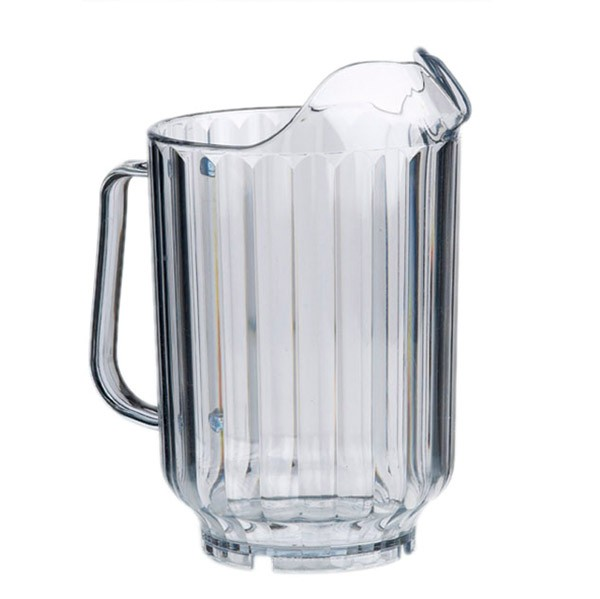 Pitcher Ø 13 cm, H: 21 cm, 1,5 Liter