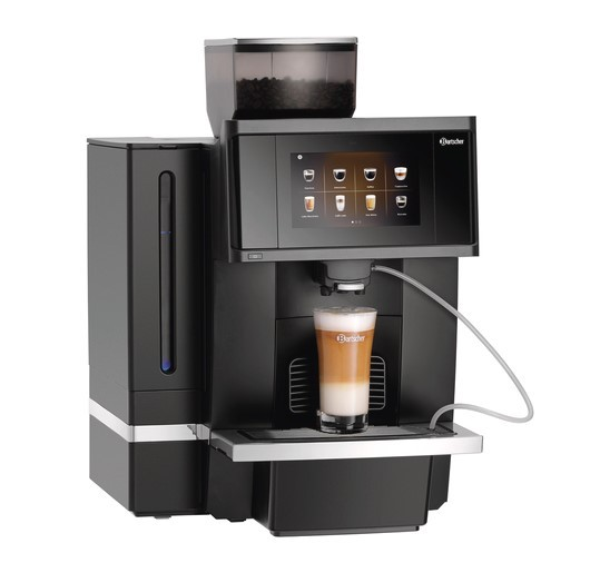 Kaffeevollautomat KV1 Classic