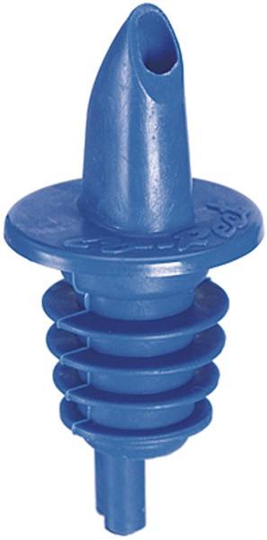 Permanent-Ausgießer, 6er Set Kunststoff PVC