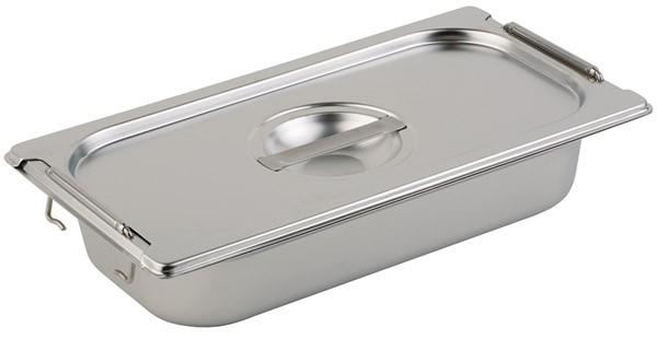 Deckel für GN-Behälter 2/3 ca. 325 x 354 mm