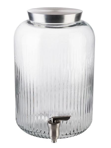 Getränkespender Ø 20 cm, H: 30,5 cm, 7 Liter
