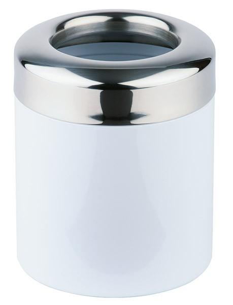 Tischrestebehälter Ø 12 cm, H: 15 cm