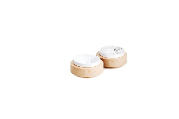 Bowl Box S - rund Ø 17,4 cm, H: 6 cm