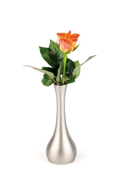 Vase Ø 6,5 cm, H: 18 cm
