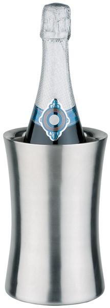 Flaschenkühler Ø 12,5 cm, H: 19 cm