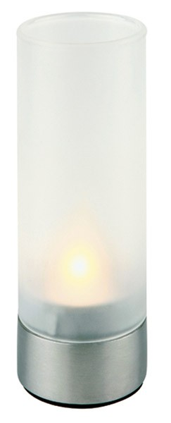 Windlichter, 2er Set Ø 5 cm, H: 15 cm