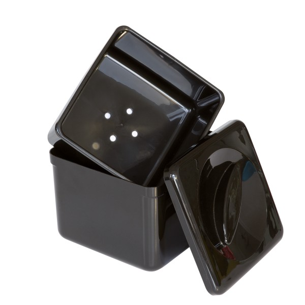 Eisbox 20 x 20 cm, H: 17 cm