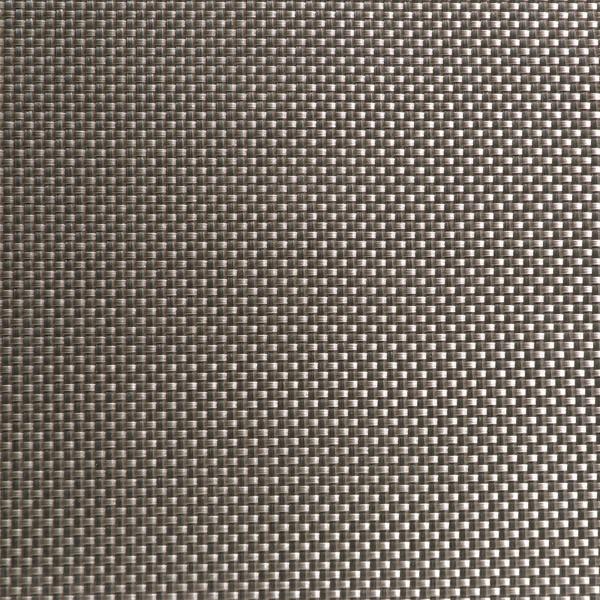 Servietten- und Bestecktaschen 24 x 9 cm, platin