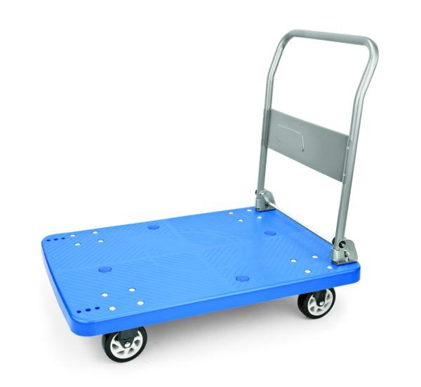 Plattformwagen, Tragfähigkeit ca. 300 kg