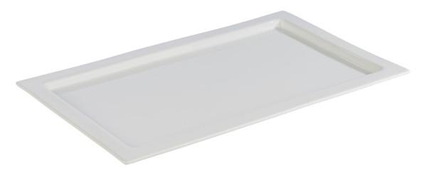 GN 1/1 Tablett -FRAMES- 53 x 32,5 cm, H: 2 cm
