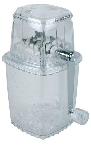 Eiszerkleinerer 12 x 12 cm, H: 24 cm