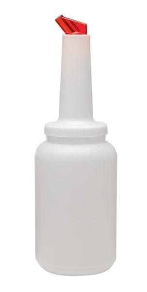 Dosier- / Vorratsflasche, gelb