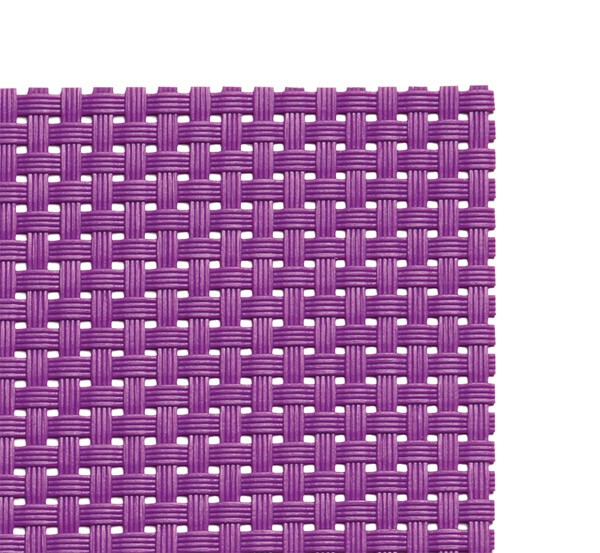 Tischset - lila 45 x 33 cm
