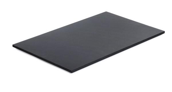 Chopping Board 3 - GN 1/1 53 x 32,5 cm, H: 2,4 cm