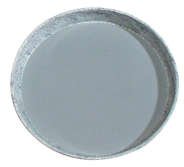 Bierglasträger -RUTSCHFEST- 29 x 21 cm, H: 1,5 cm, oval