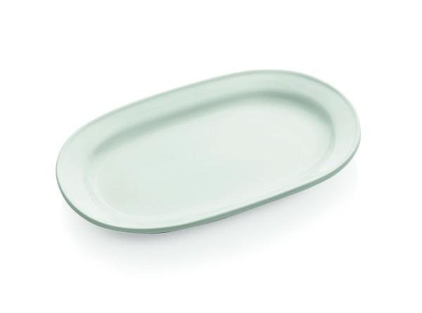 Porzellanplatte