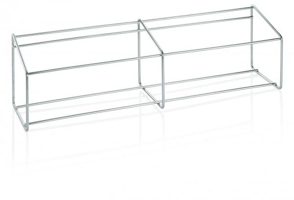Ständer für Gewürzbehälter, 68 x 17 x 20 cm