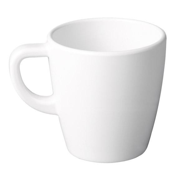 Kaffeebecher -CASUAL- Ø 9,5 cm, H: 10 cm