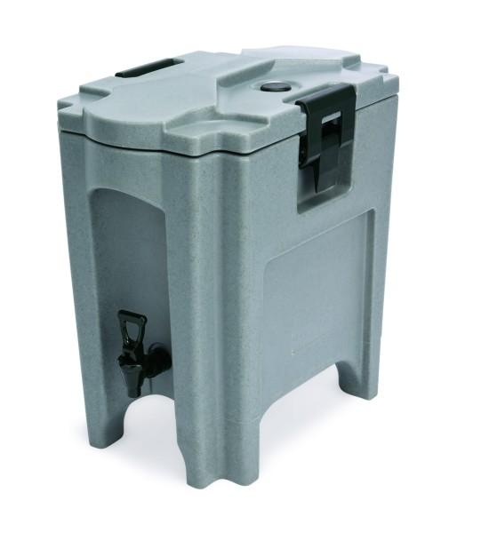 Thermobehälter für Getränke- mit Auslaufhahn -preiswerte Ausführung-