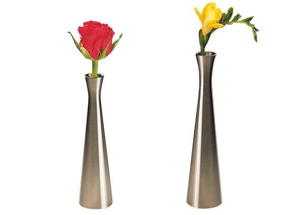 Vase Ø 4 cm, H: 16,5 cm