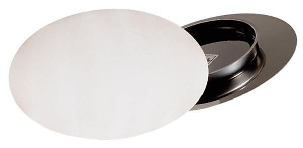 Konditorplatte Ø 31 cm, H: 3 cm