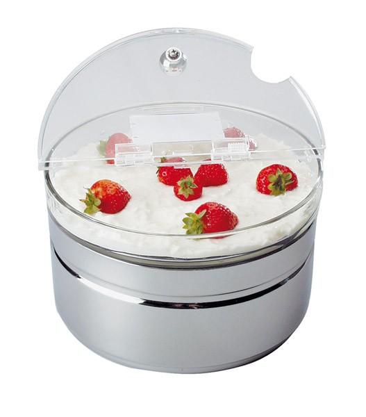 Kühlschale -TOP FRESH- Ø 23 cm, H: 14 cm, 2,5 Liter