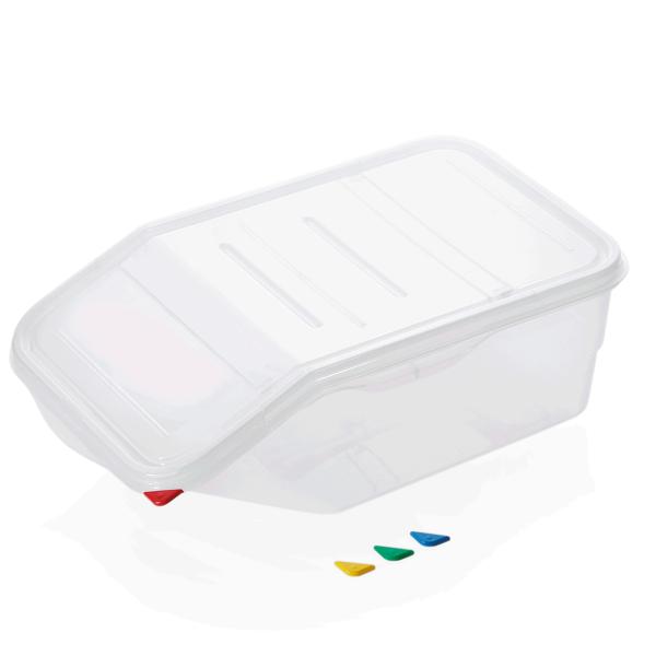 Zutaten-/Lagerbehälter HACCP, 22,5 ltr.