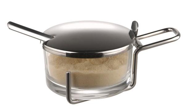 Parmesan-Menage -PROFI- Ø 9 cm, H: 5,5 cm