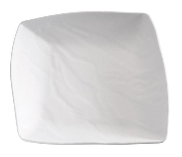 Tablett -ZEN- 23 x 23,5 cm,H: 5,5 cm